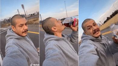 Photo of TikToker «cholo» se vuelve viral, tras mostrar su «relajada» vida