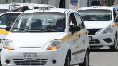 Photo of Facilita Reglamento de Movilidad alza de tarifas de taxi