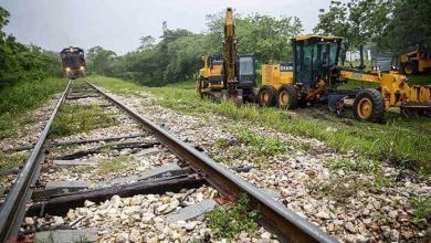 Photo of Bolsa de trabajo para obras de Tren Maya contará con 800 vacantes