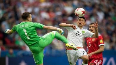 Photo of Argelia, actual campeón de África, el rival de México en próxima gira por Europa