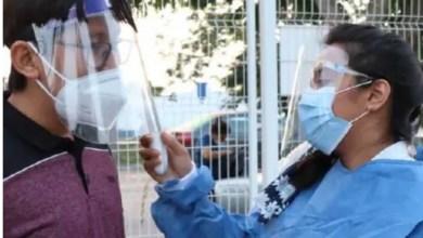 Photo of Hoy, 100 nuevos contagios y 11 muertes por Covid en Yucatán