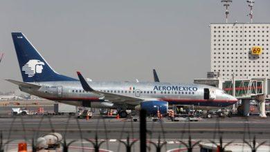 Photo of Aeroméxico despedirá a 616 sobrecargos por pandemia