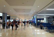 Photo of Se registran más de 200 operaciones este lunes en el Aeropuerto de Cancún