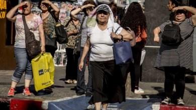 Photo of Agosto 2020, segundo mes más cálido en la historia de México