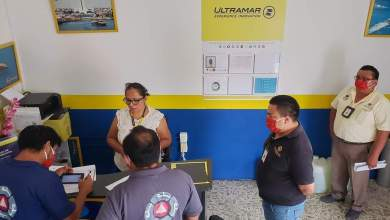 Photo of Clausuran a Ultramar en Cozumel; incumple medidas sanitarias