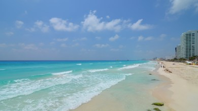 Photo of Turismo internacional cae 65% en primer semestre del año: OMT