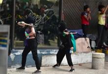 Photo of AMLO pide a movimiento feministas 'tener cuidado' con infiltrados