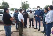 Photo of Gustavo Miranda, en pro de Defender los Limites de Quintana Roo