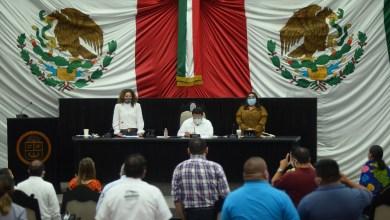 Photo of Atiende Congreso de Quintana Roo asuntos pendientes de análisis