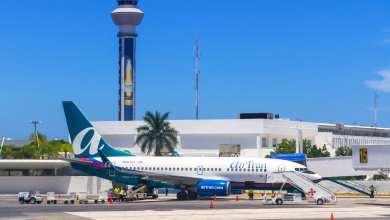 Photo of Aeropuerto Internacional de Cancún registra 185 operaciones este miércoles