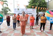 Photo of Fortalece Solidaridad acciones a favor de la mujer y contra la violencia familiar