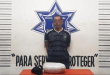 Photo of Detienen a sujeto con droga en Playa del Carmen