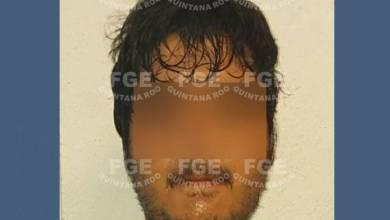 """Photo of Logra FGE vinculación a proceso contra Erath """"J"""" por el delito de violación en agravio de dos víctimas menores de edad"""