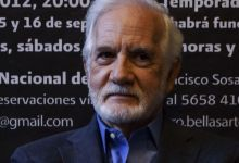 Photo of El actor y director peruano Ricardo Blume fallece a los 87 años de edad