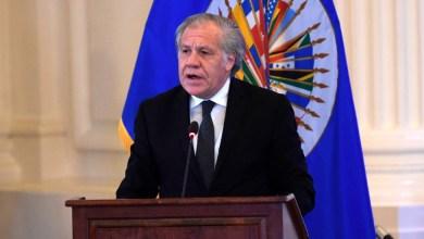 Photo of México acusa a secretario de OEA de 'lastimar democracia de Bolivia'