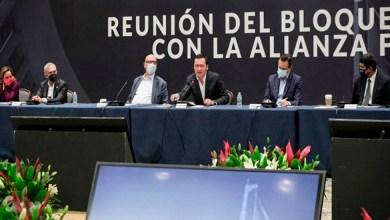 Photo of Alianza Federalista y Bloque de Contención del Senado defenderán Fideicomisos y Fondos públicos
