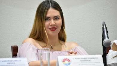 Photo of Renueva dirigencia Morena en Quintana Roo; Anahí González la nueva líder