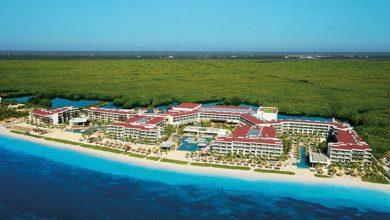 Photo of Anuncia AMResorts apertura de Secrets Riviera Cancún junto a Breathless