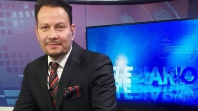 Photo of Asesinan en Chihuahua al periodista Arturo Alba