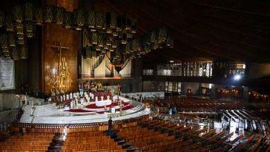 Photo of Cancelan celebraciones del 11 y 12 de diciembre en la Basílica de Guadalupe por COVID-19