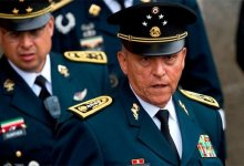Photo of Como jefe de las Fuerzas Armadas, seré el único vocero del caso Cienfuegos: AMLO