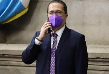Photo of Estados Unidos prohíbe la entrada a legislador de Guatemala; lo acusa de corrupción