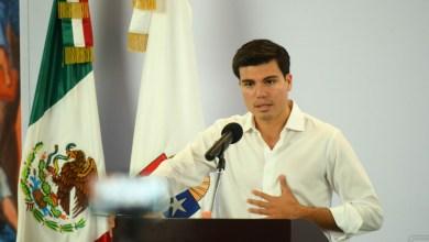 Photo of La transformación del Congreso va en serio, nada nos va a detener: Gustavo Miranda