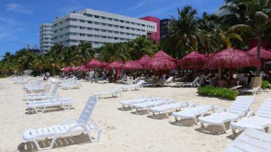 Photo of Rechazan hoteleros el decreto de libre acceso a las playas
