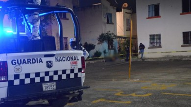 Photo of Hallan persona sin vida en la Región 259 de Cancún
