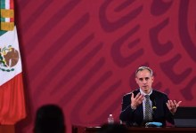 Photo of Suspenderán conferencias vespertinas de salud durante tres días por luto nacional