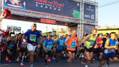 Photo of ¡Es oficial!, cancelan Maratón Cancún 2020