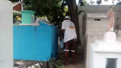 Photo of Permanecerán cerrados panteones y no se permitirán reuniones para evitar contagios de Covid-19 en Isla Mujeres