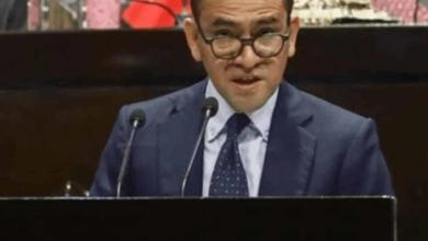 Photo of Pacto fiscal fue aprobado con Felipe Calderón, responde Arturo Herrera a gobernadores rebeldes