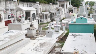 Photo of Panteones de Chetumal abrirán sus puertas el 1 y 2 de noviembre