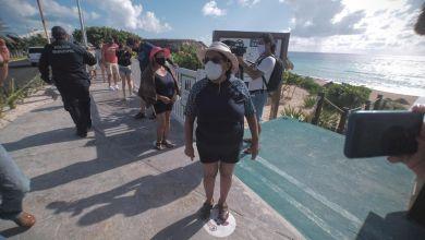 Photo of Baja a menos de mil los casos activos de COVID-19 en Quintana Roo