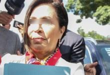 Photo of Quieren que señale como responsables a excolegas del sexenio pasado; no mentiré a cambio de mi libertad, asegura Robles