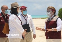 Photo of Celebra Laura Beristain decreto federal que garantiza libre acceso a las playas