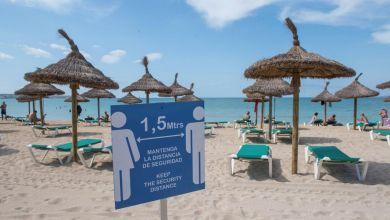 Photo of OMT alerta caída del 70% de turismo mundial entre enero y agosto