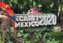 Photo of Grupo Xcaret cerrará parques ante el paso de la tormenta tropical Zeta