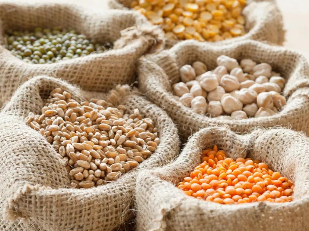Zinc Supplement - Foods With Zinc