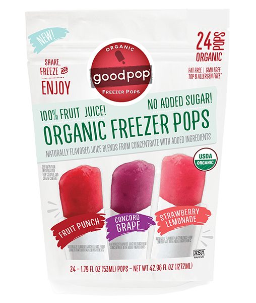 Our Current Healthy Obsessions: Refreshing Treats Dr. Will Cole 3