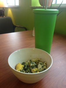 Healthy Office Lunch Ideas Part III Dr. Will Cole 2