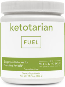 Our Current Healthy Obsessions: Favorite Keto Products Dr. Will Cole 4