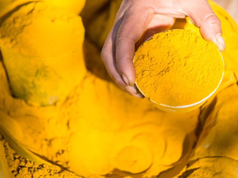 How To Take Advantage Of The Anti-Inflammatory Benefits Of Turmeric Dr. Will Cole