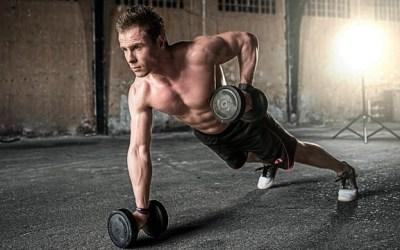 HIIT Training – High Intensity Interval Training