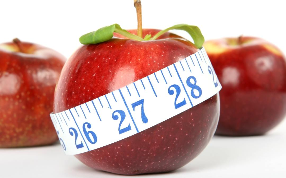 Breaking Through The Weight Loss Plateau