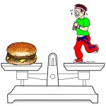 Energy Expenditure and Caloric Intake