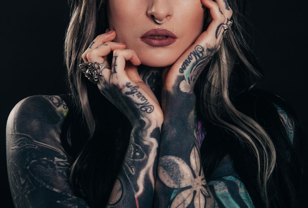 Are Tattoos Dangerous?