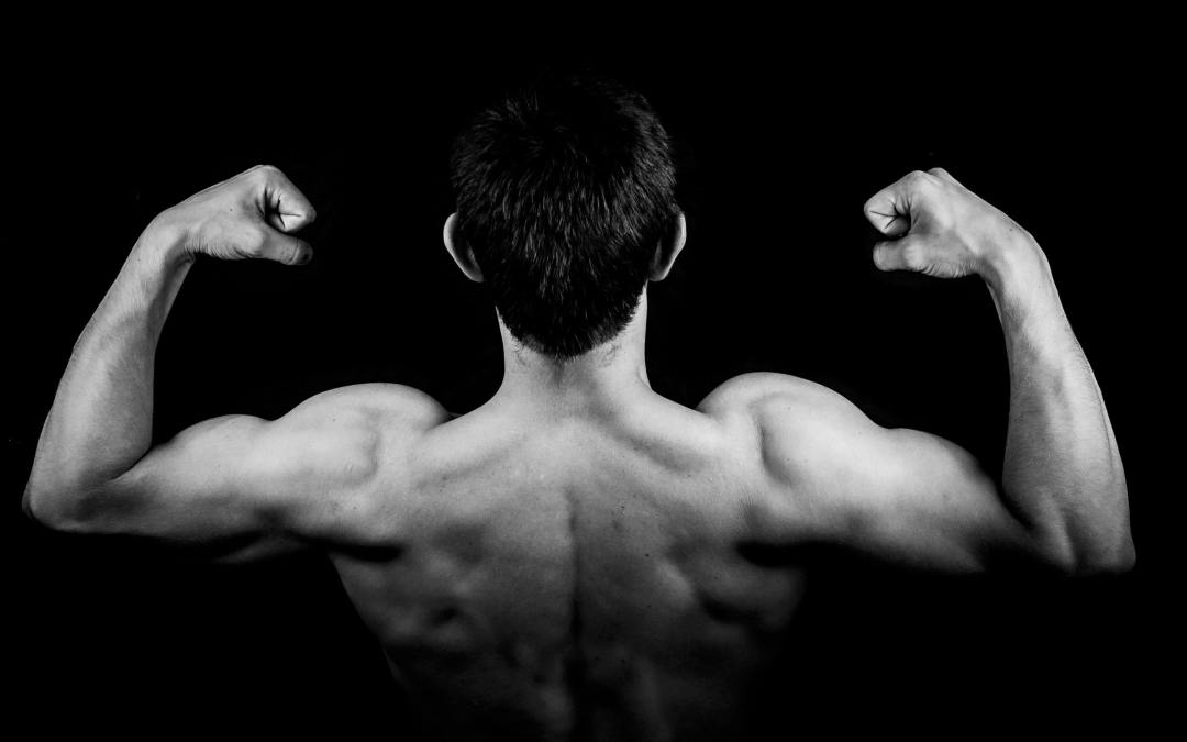 Why Steroids Might Not Give You The Physique You Want