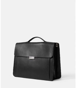Sullivan Single Handle Briefcase on sale now + 15% cash back at Jack Spade
